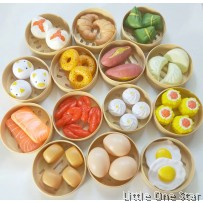 Toys: DIM SUM  with 14 basket
