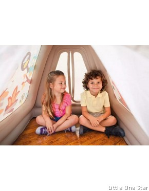 Tent: Animals Indoor Trail (Indoor and outdoor)