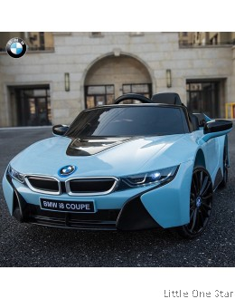 Toy Car: 2020 BMW ORIGINAL (iCOUPE)