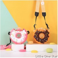 Water Tumbler: Donut Design