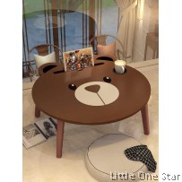 Wooden Table with foldable legs ( More than 5 designs)