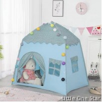 Big Kids Play House or tent (Pink or Blue)