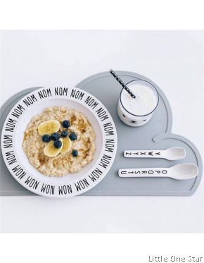 Cool Design Melamine Plate