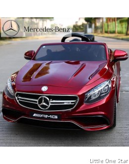 Merced*s B Premium AMG range Toy Car