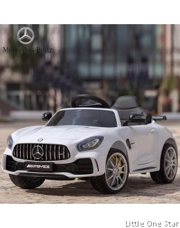 2018 Mercedes Benz Standard Range Toy Car