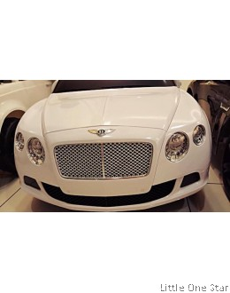 Bentley Super Premium Toy Car