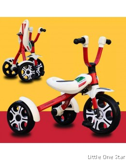 Premium Foldable Tricycle