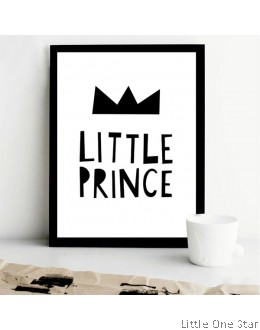 Painting | Little Prince