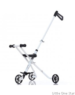 Tricycle Stroller- Package 1