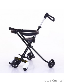 Tricycle Stroller - Package 3