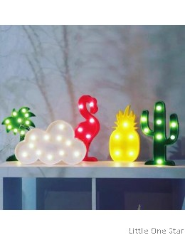 Dreamy Night Light - See Pictures for all 30 design