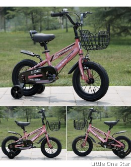 M JO Bike - 2- 4 years old