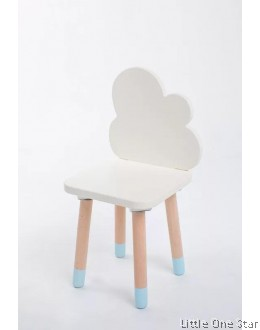 Kids Chair: Cloud, Bunny, Bear, Crown Shape