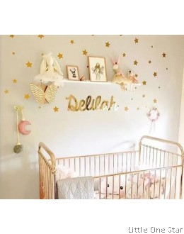 Wall Decor I Stars I PREMIUM Medium Size (12 pcs)