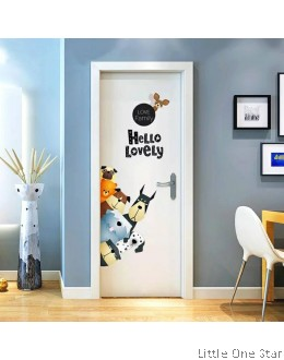 Wall Decor: Hello lovely