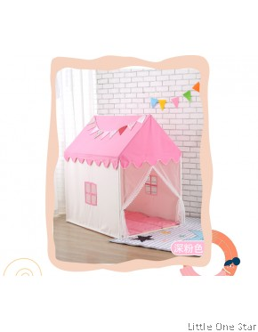 Teepee/ Play House: House shape Play House