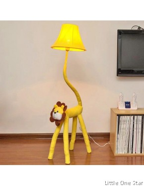 Night Light: Lion (floor height)