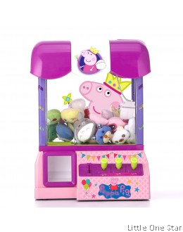 Peppa Doll Catcher/ Grabber