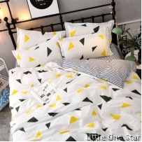 Bedding : Many design in option (King size)
