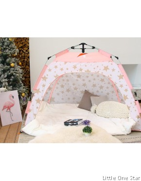 Camping tent/teepee/Canopy (190cm Length x 100cm Width x 135cm Height)