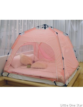 Camping tent/teepee/Canopy (200cm Length x 120cm Width x 145cm Height)