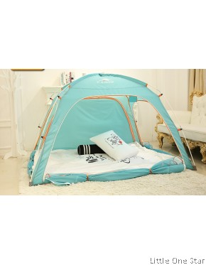 Camping tent/teepee/Canopy (200cm Length x 180cm Width x 165cm Height)