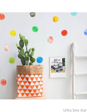 Wall Sticker: More than 8 designs to mix and match