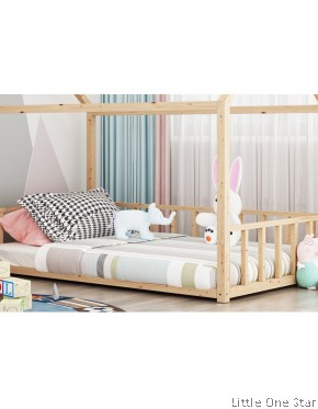 Nordic House bed frame Advance (160L  x 100 W x 160 H)