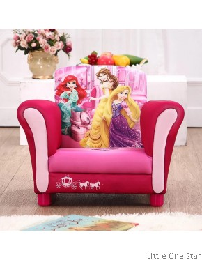 Disney Range Kids Sofa