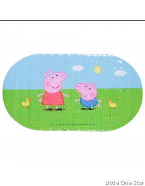 Anti Slip Mat Peppa Pig Design (3 design)