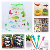 Party Packs (Customize your theme with us)