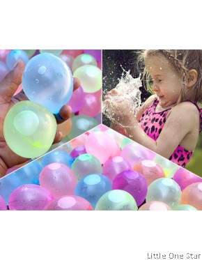Auto filled water bombs (1 pack 111 balloons )