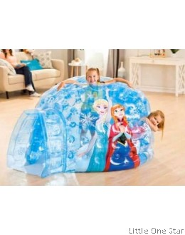 Inflatable Toys: Frozen Balls Iglo